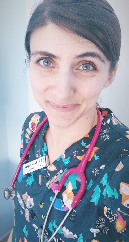 roza hajkus pediatra